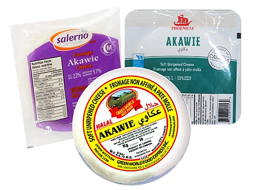 Akawi Cheese