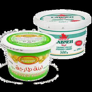 Cedar & GW Labneh 500g