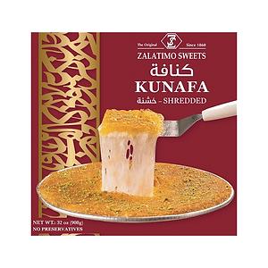 Zalatimo Kunafa 908g