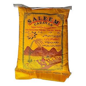 Saleem Caravan Basmati Rice 10lb