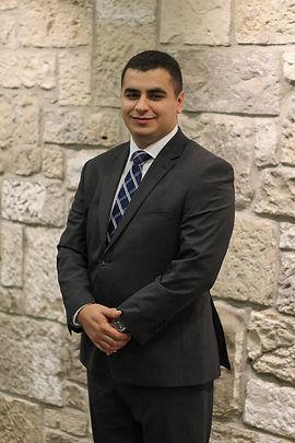 Ali Naghmoush