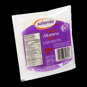 Salerno Akawi Cheese
