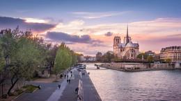 Eso fue Notre Dame