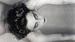 Quedé enamorada del arte y vida de esta mujer