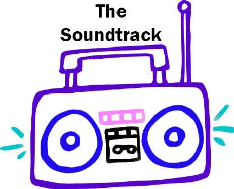 The Soundtrack boom box.jpg