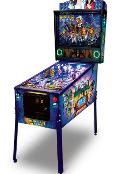 Monster Bash (Limited Edition) - Chicago Gaming., Co - 2018