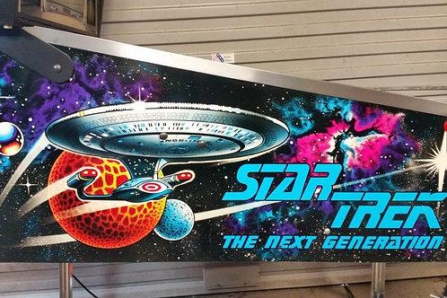 Star Trek-The Next Generation - Williams - 1993