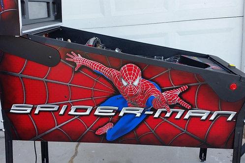 Spider-Man - Stern - 2007