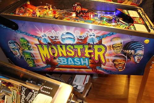 Monster Bash - Williams -1998