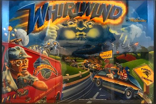 Whirlwind - Williams -1990