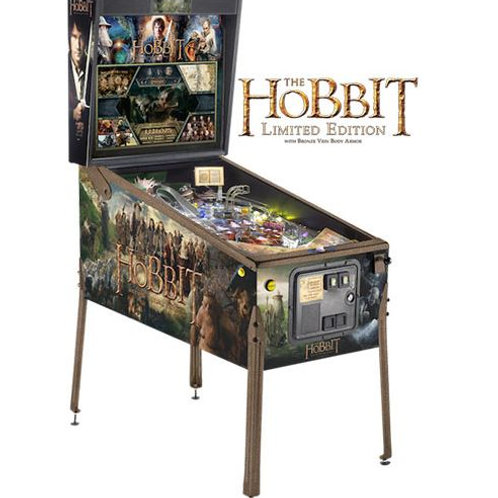 The Hobbit (Limited Edition) - Jersey Jack, 2016
