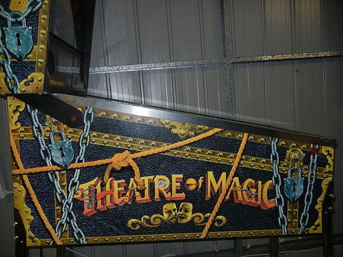 Theatre of Magic - Bally - 1995