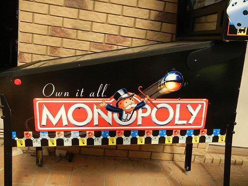 Monopoly - Stern - 2001