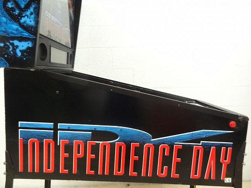 Independence Day - Stern-Sega - 1996