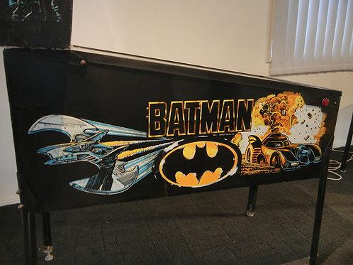Batman - Data East - 1993