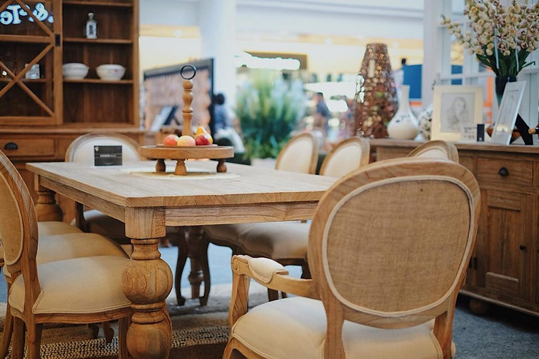 Country-style-table-chairs-e152723267432