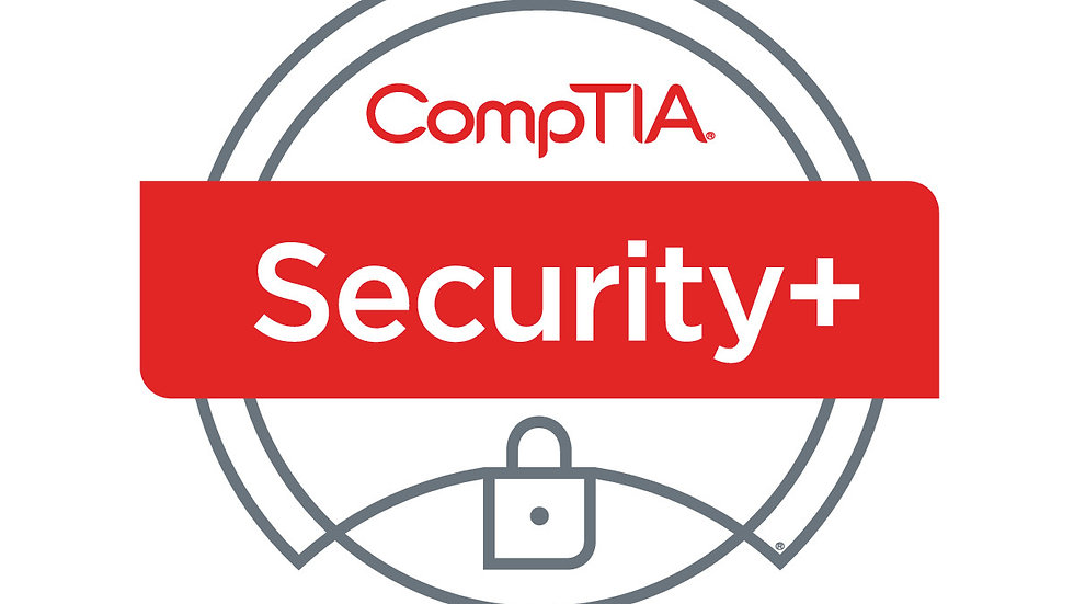 CompTIA Security+ Voucher