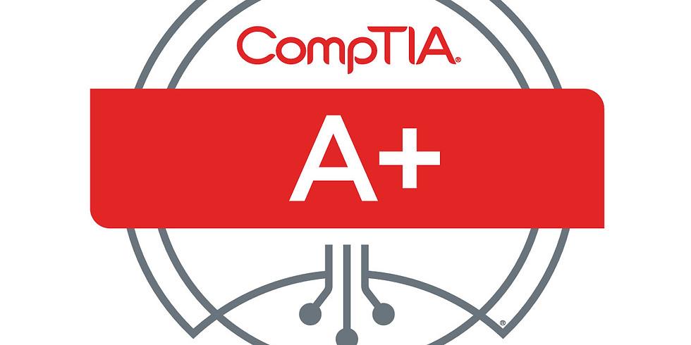 CompTIA A+ Registration
