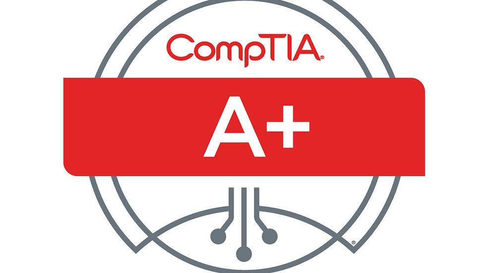 CompTIA A+ Voucher
