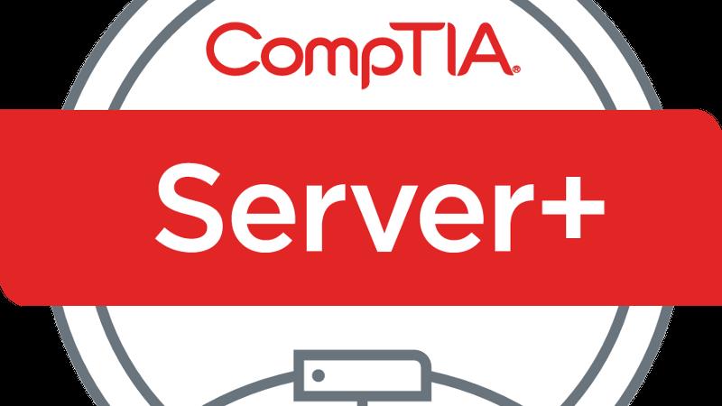 CompTIA Server+ Voucher