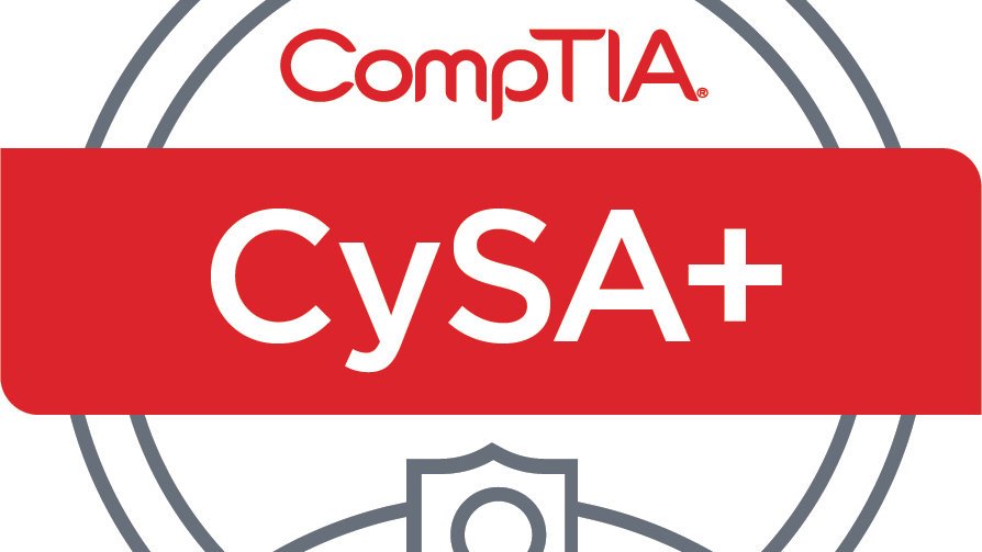 Cybersecurity Analyst (CySA+) (CS0-001 or CS0-002) Voucher