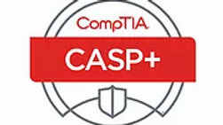 CompTIA Advanced Security Practitioner (CASP+) Voucher