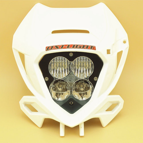 Kit Oxi-Light XL PRO BETA RR/XTrainer 2020+