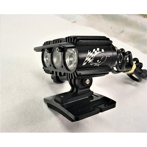 Helmlampe EXM 3400