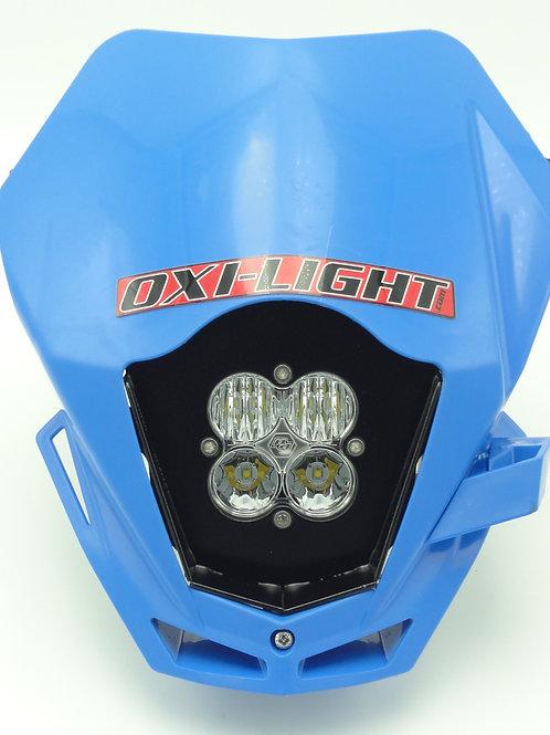 Kit Oxi-Light Squadron Pro TM 2012+