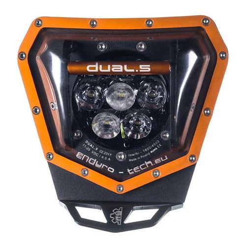 DUAL 5 KTM 2014-2020