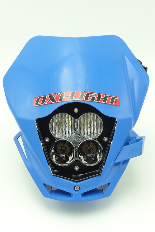 Kit Oxi-Light XL PRO TM 4t 2012+ et 250/300 2019+