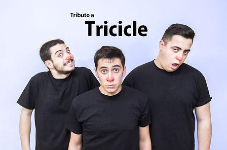 Tricicle Telonaria