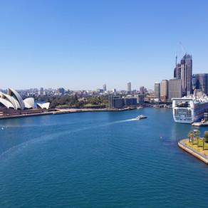 A trip to the city | Sydney