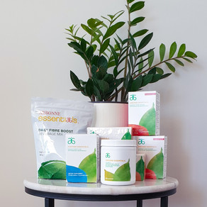 30 Days to Healthy Living | Arbonne