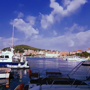 Seven days in Split, Croatia.