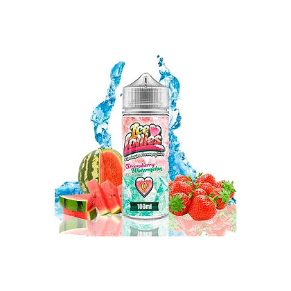 Strawberry Watermelon 100ml Shortfill