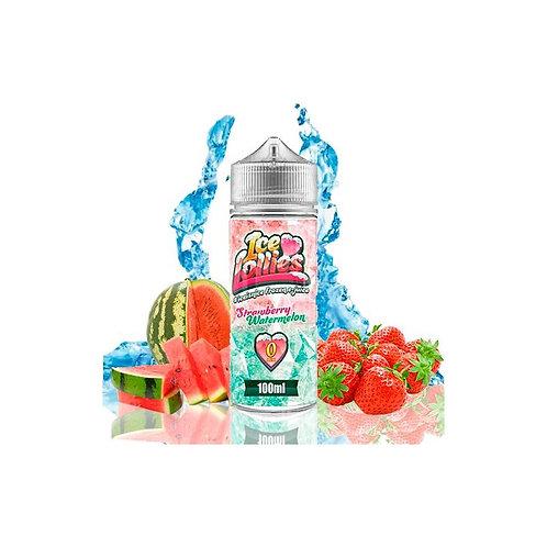 Strawberry Watermelon 100ml Shortfill