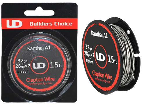 UD Wire Kanthal