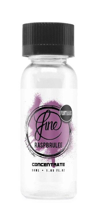 Fine Raspbrulee