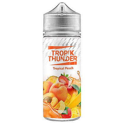 Tropical Peach 100ml