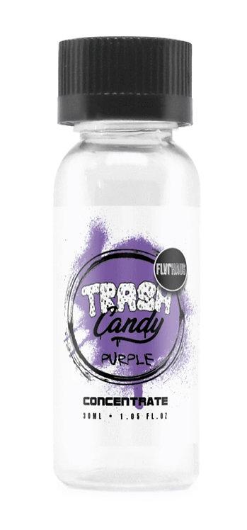Trash Candy Purple Gummy