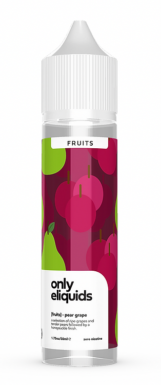 Pear Grape