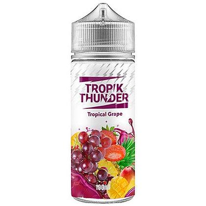 Tropical Grape 100ml