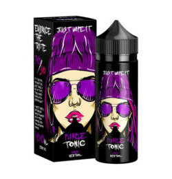Purple Tonics 100ml