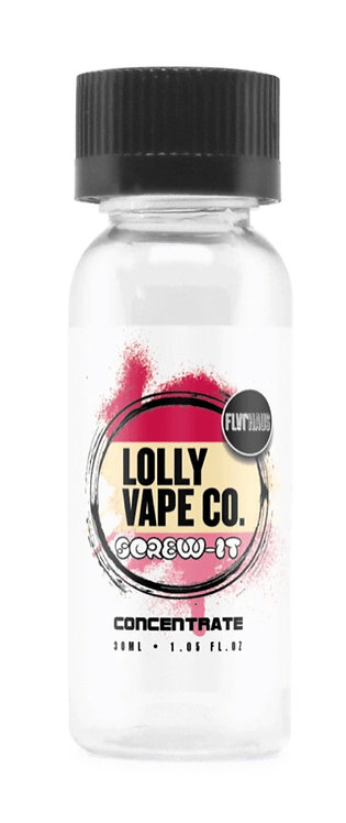 Lolly Vape Co. Screw-it