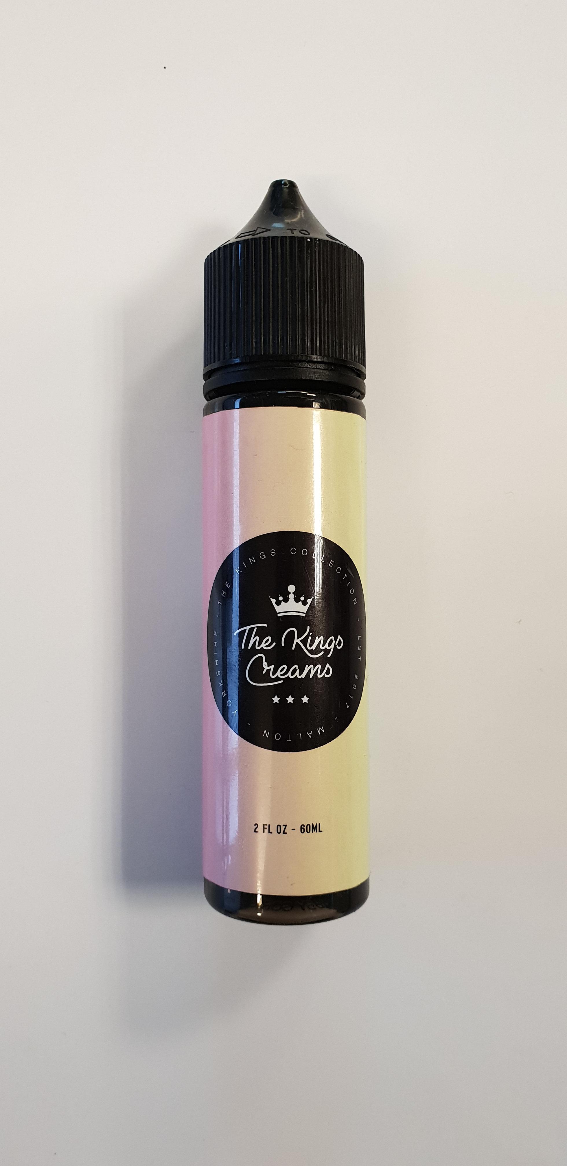 Rainbow Cream 50ml / 100ml vapour-boutique