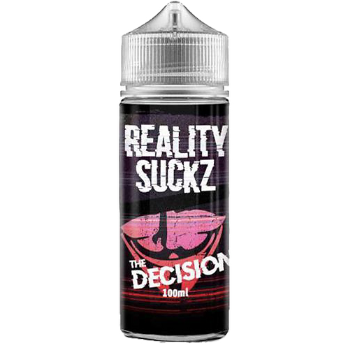 The Decision  100ml