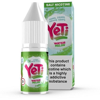 Yeti Watermelon 20mg salt