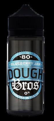 Blueberry Jam 100ml