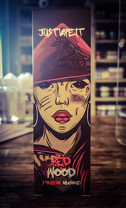 Red Wood 100ml